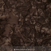 Artisan Batiks Solids - Prisma Dyes Brown Yardage