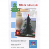 Tabletop Tannenbaum Pattern