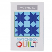 Moda Matchbox Quilt Kit - #7