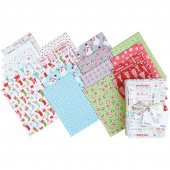 Joy Fat Quarter Bundle