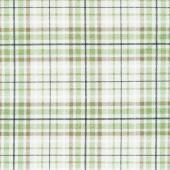 Lakeside Lodge - Plaid Gray Multi Flannel Yardage
