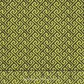 Sundance - Geometric Green Yardage