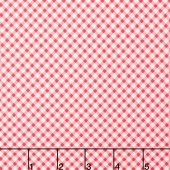 Guernsey - Gingham Bloom Yardage