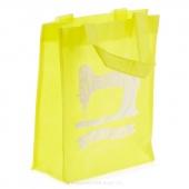 Missouri Star Small Shopping Tote Yellow