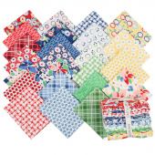 Hi - de - Ho! Fat Quarter Bundle