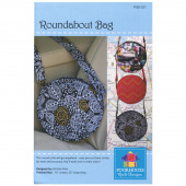 Roundabout Bag Pattern