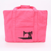 Featherweight Case Tote Bag - Pink