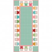 Prim Baskets Table Runner Kit
