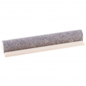 "Wooly Felted Seam Pressing Bar & Clapper - 12"" long"