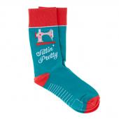 Sittin' Pretty Socks