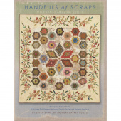 Handfuls of Scraps Book