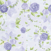 June's Cottage - Prized Roses Mayfair Yardage