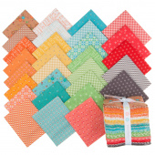 Autumn Love Fat Quarter Bundle