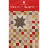 Starlight, Starbright Quilt Pattern
