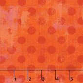 Grunge Hits the Spot - Tangerine Yardage