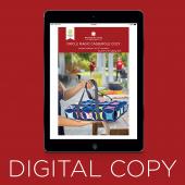 Digital Download - Circle Magic Casserole Cozy Pattern by Missouri Star