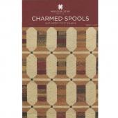 Charmed Spools Quilt Pattern by Missouri Star