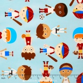 Sports Kids - Boys Park Yardage
