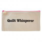 Quilt Whisperer Bag