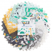 Wild About You Charm Pack