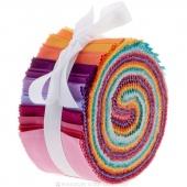 "Cotton Couture Paradise 2.5"" Strips"