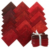 Wilmington Essentials - Ruby Days Fat Quarter Gems