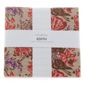 "Edith 10"" Squares"