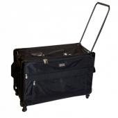 Tutto XXLarge Luggage Black