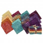 Neptune's Friends Batiks Fat Quarter Bundle
