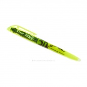 Frixion Yellow Highlighter