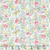 Flower Show Spring - Mamie Yardage