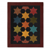 Missouri Star Farmstead Harvest Rhombus Star Kit
