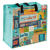 Missouri Star Mural Eco Tote