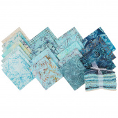 Tonga Treats Batiks - Beach Fat Quarter Bundle