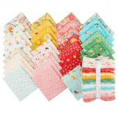 Best Friends Forever Fat Quarter Bundle