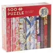 Quilts Puzzle