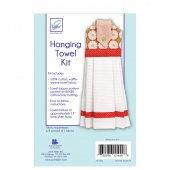 Hanging Towel Quilt As You Go Kit