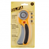45mm Deluxe Ergonomic Rotary Cutter (RTY2 DX)