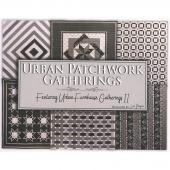 Urban Patchwork Gatherings Book