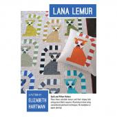 Lana Lemur Pattern