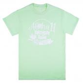 Missouri Star Aloha Birthday Bash 2019 Mint T-Shirt - XL