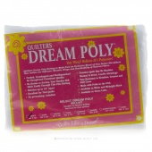 Quilter's Dream Poly Select Craft Batting