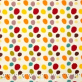Giraffe Crossing 2 - Dots Multi Yardage