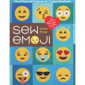 Sew Emoji Book