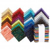 Uncorked Metallic Fat Quarter Bundle