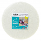 "Bosal In-R-Form on a Roll Single Sided Fusible Stabilizer - 2 1/4"" x 25 Yards"