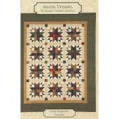 Woven Dreams Pattern