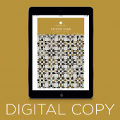 Digital Download - Studio Star Pattern by Missouri Star