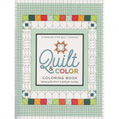 Missouri Star Quilt & Color Coloring Book