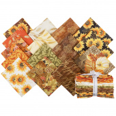 Autumn Beauties Fat Quarter Bundle